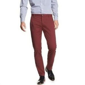 Banana Republic Aiden Slim Fit Chinos Size 32x34